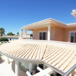 4 bedroom contemporary Villa located in carvoeiro with outstanding location