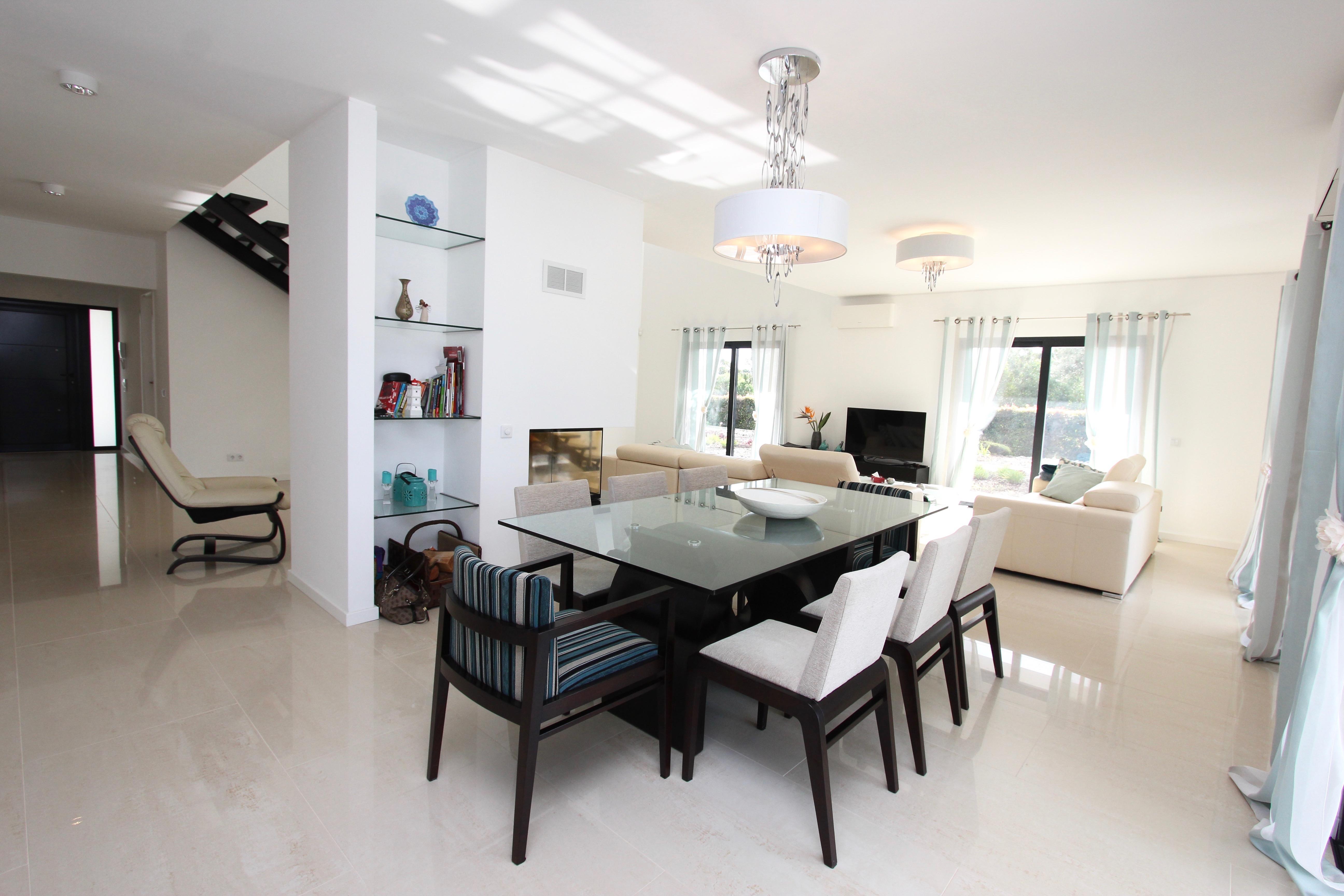 Carvoeiro moderne 4 slaapkamer design villa – enneking premium ...
