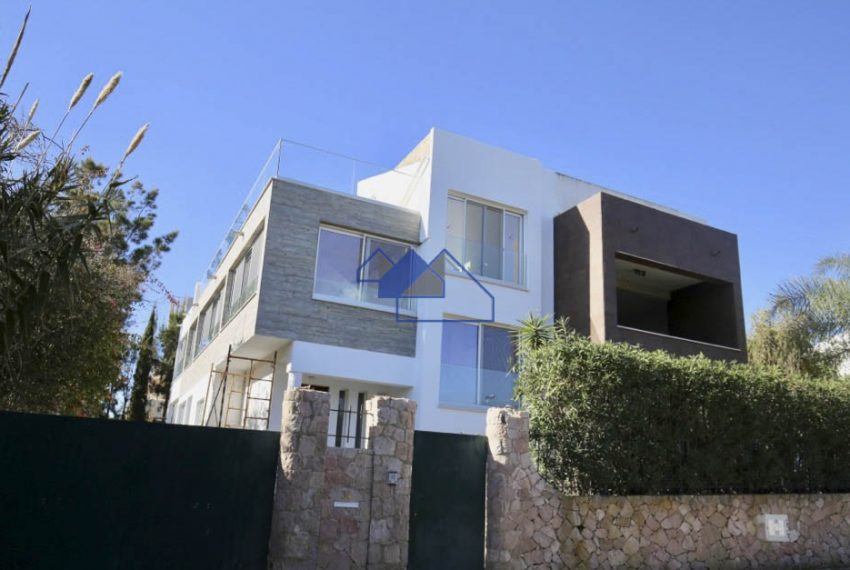 EPRE6 Alvor 5 Bedroom Villa 1