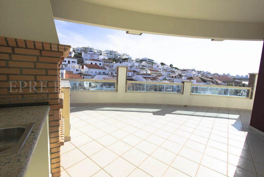 Zi-2-Wohnung-kaufen-strandnah-Ferragudo Algarve