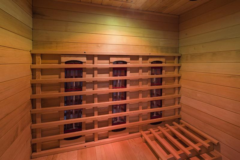 General Recreation Room Sauna_OS18364
