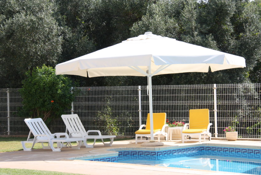 Sea view, seven bedroom house, pool, garage, Albufeira