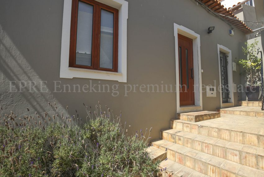 Carvoeiro 4 bedroom luxury apartment walking distance Beach for sale at Ennekingestate.com