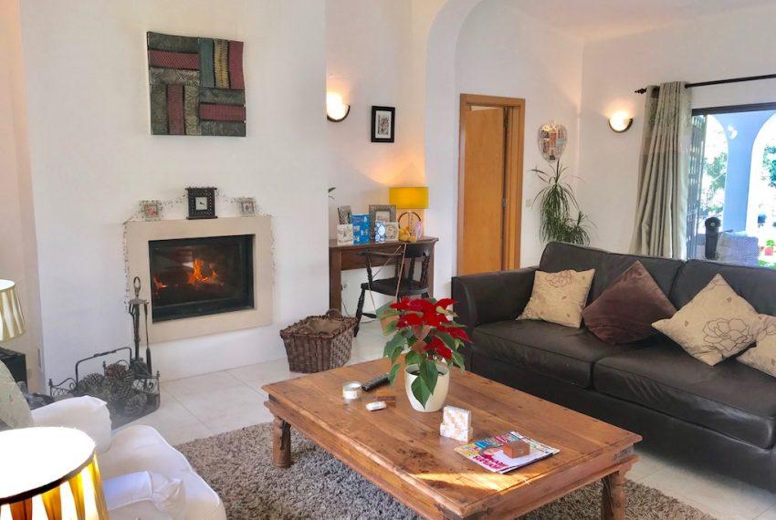 EPRE52 two bedroom villa Carvoeiro