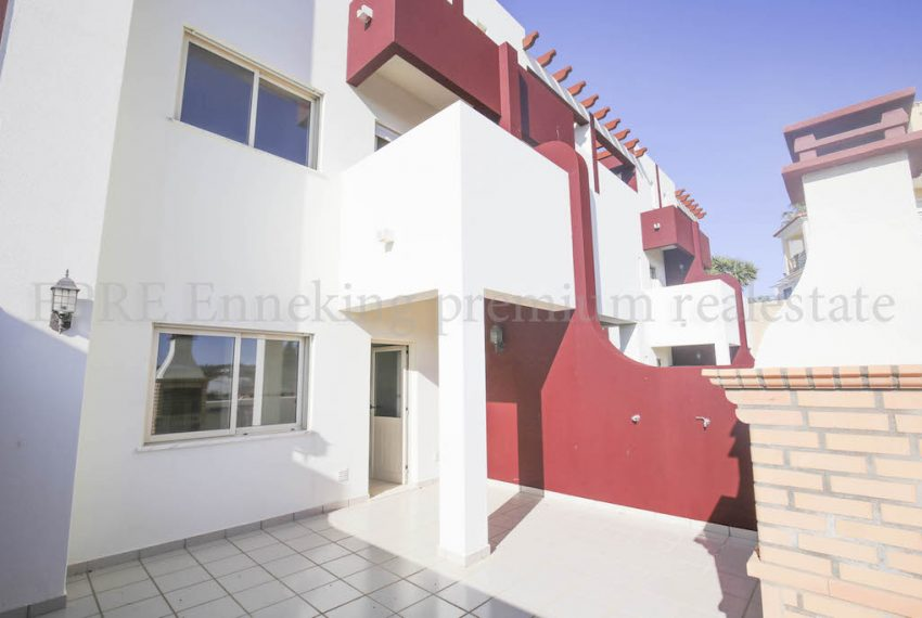 2 bedroom Duplex apartment situated in Ferragudo Algarve Portugal