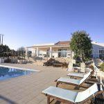 3 Bedroom Villa Ferragudo-Ennekingestate