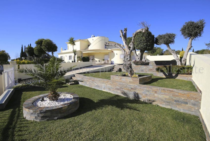 5 Bedroom Villa Carvoeiro Ferragudo Algarve Portugal