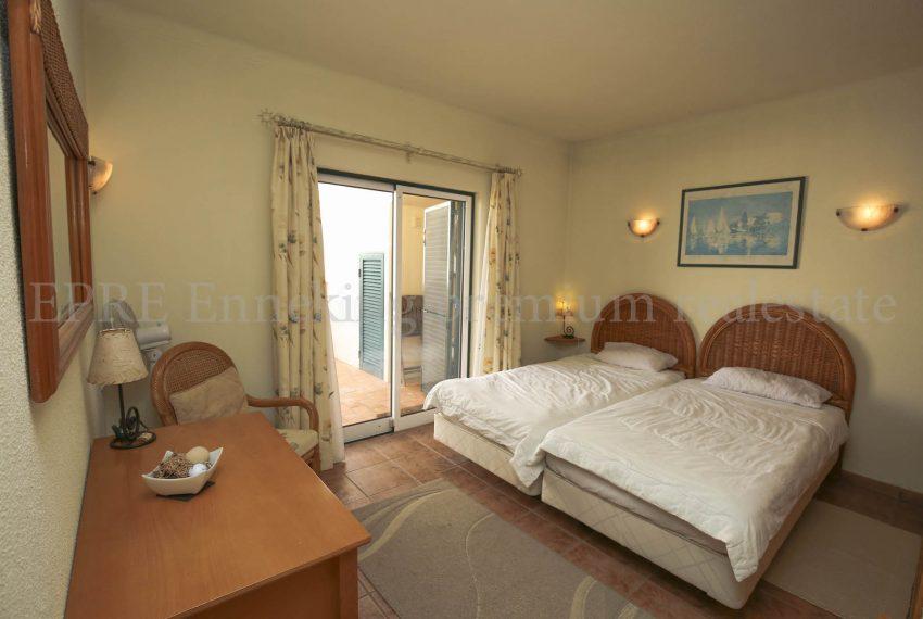 2Sea View 2 bedroom duplex apartment Ferragudo, Enneking Real Estate