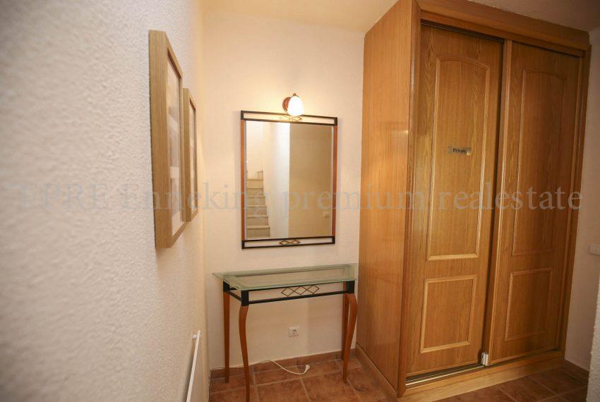 Sea View 2 bedroom duplex apartment Ferragudo, Enneking Real Estate
