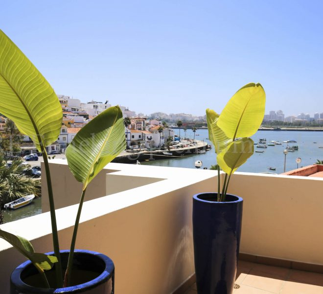 2 Bedroom apartment Seaview Ferragudo
