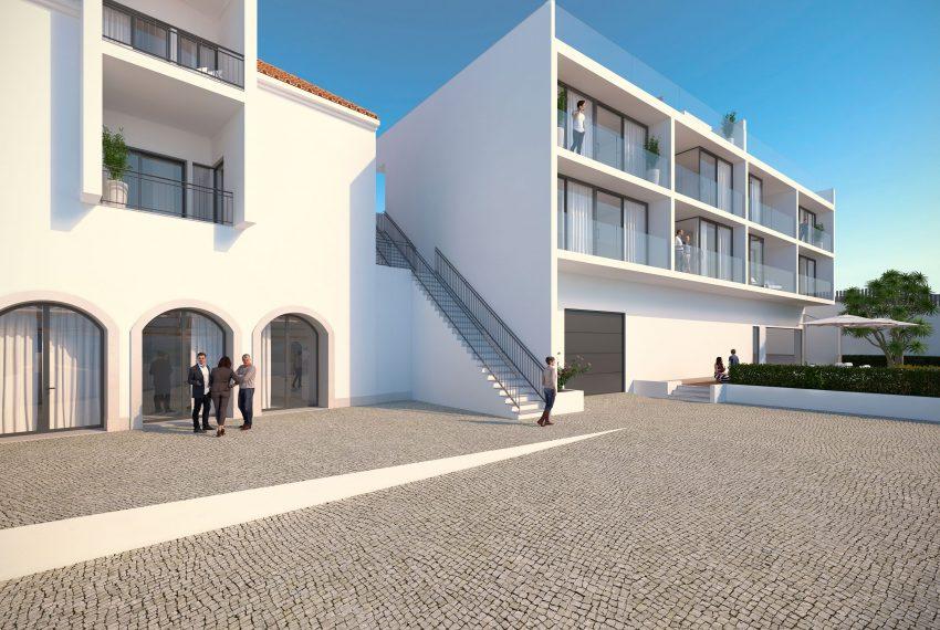 Casa do Rio complex Exterior 2
