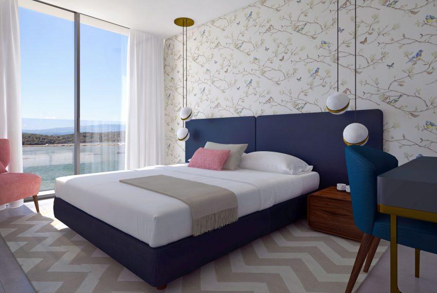 Casa do Rio complex bedroom 1