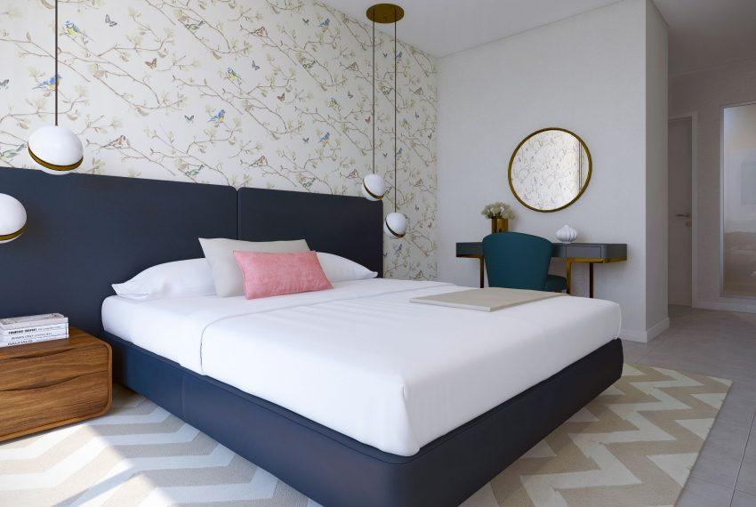 Casa do Rio complex bedroom 2