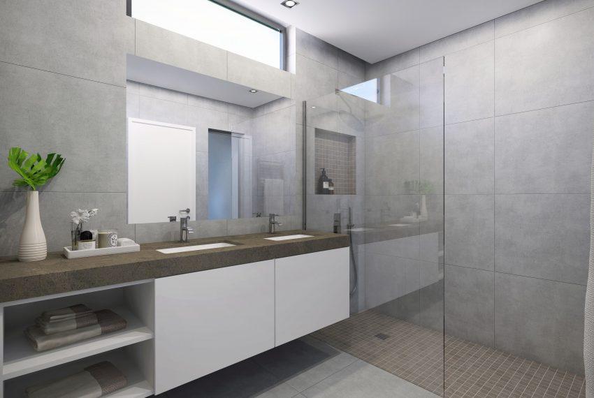 Casa do Rio complex bathroom 2