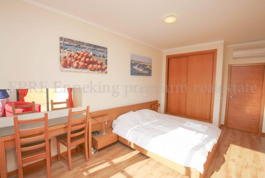 Sea View 4 bedroom house Walking Distance Beach Ferragudo, House, Enneking Real Estate