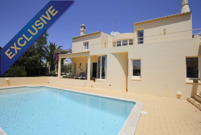 Ennekingestate Ferragudo Algarve