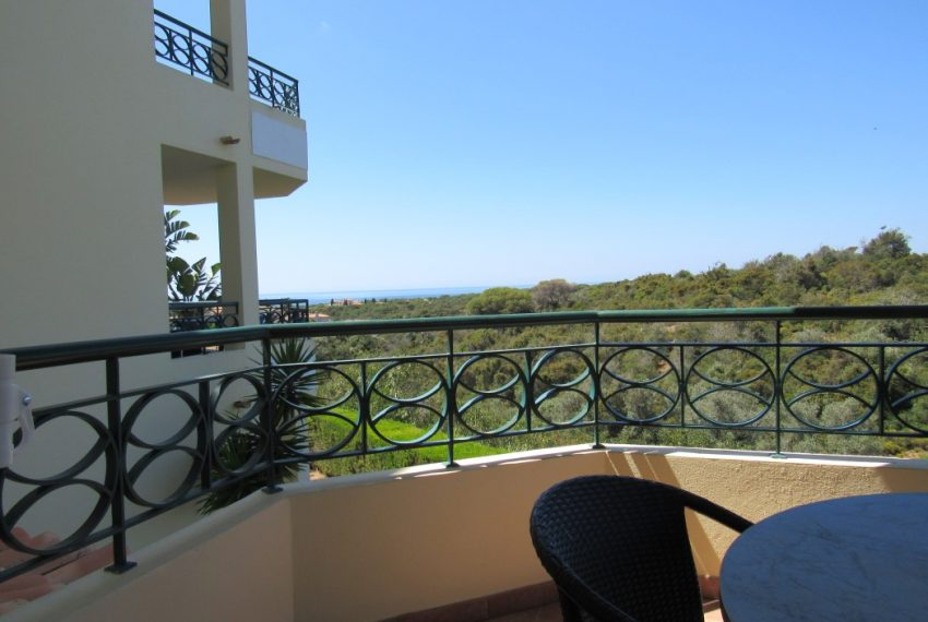 2 Bedroom Townhouse Privacy and comfort  Carvoeiro Algarve-view-Enneking Real Estate