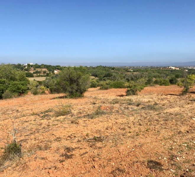 Plot in quiet place perfect for dream house Algarve-surroundings-Enneking Real Estate