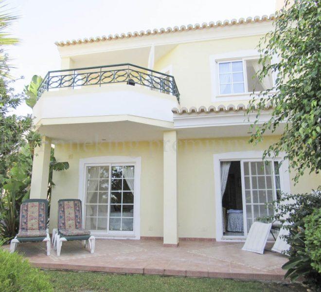 2 Bedroom Townhouse in Private Resort Carvoeiro Algarve-house- Enneking Real Estate