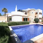 Spacious 5 Bedroom Villa quiet residential area, pool, Enneking Real Estate