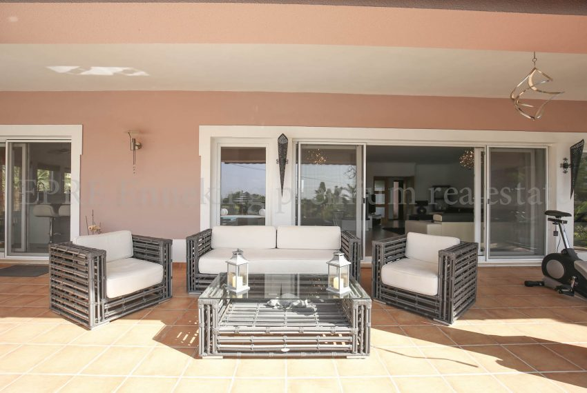 Extraordinary Luxury 4 Bedroom Villa Carvoeiro, lounge, Enneking Real Estate