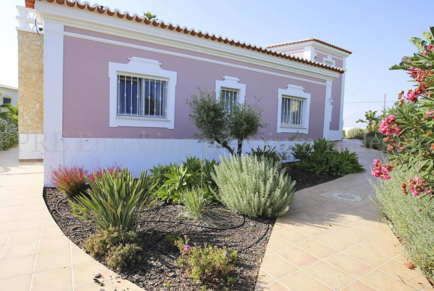Extraordinary Luxury 4 Bedroom Villa Carvoeiro, house, Enneking Real Estate