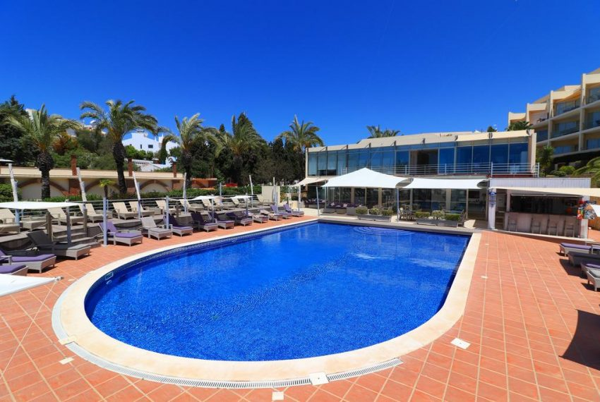 Luxury 3 bedroom Duplex Apartment Sea Views, pool, Enneking Real Estate