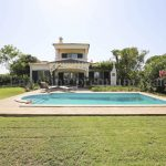 Detached 3 bedroom Vila Gramacho Golf, pool, Enneking Real Estate
