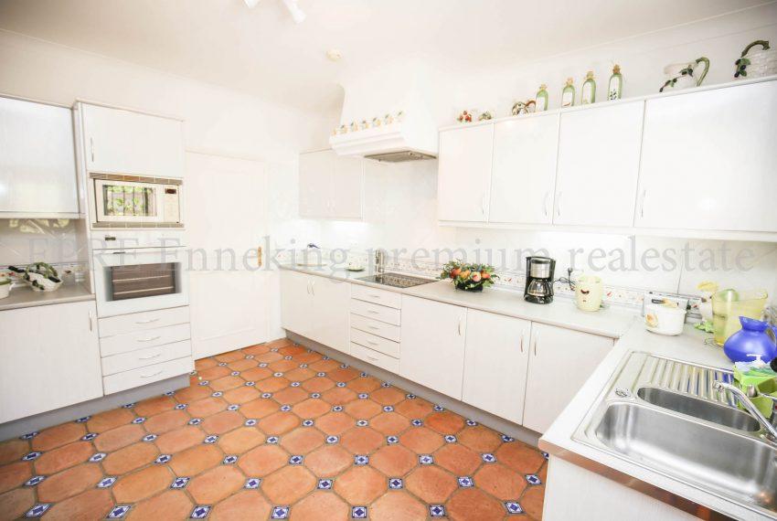 3 bedroom Vila Golf course, kitchen, Enneking Real Estate