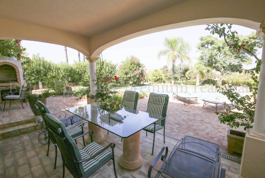 3 bedroom Vila Golf course, terrace, Enneking Real Estate