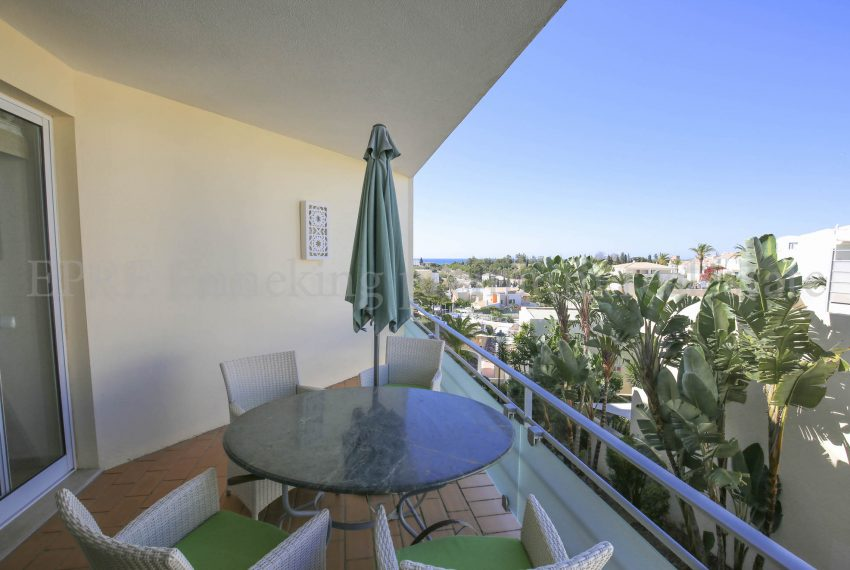 Sea Views Luxury 3 bedroom Duplex Apartment, terrace, Enneking Real Estate