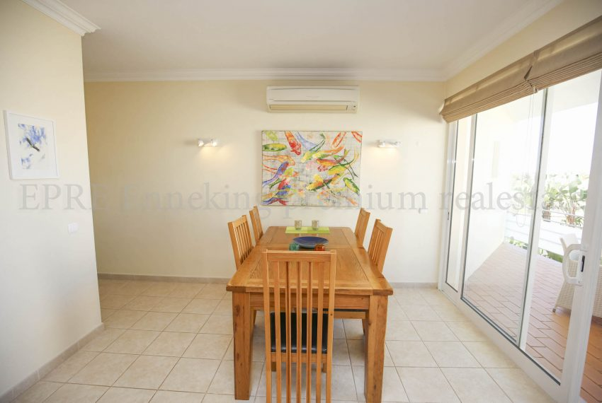 Sea Views Luxury 3 bedroom Duplex Apartment living room, Enneking Real Estate