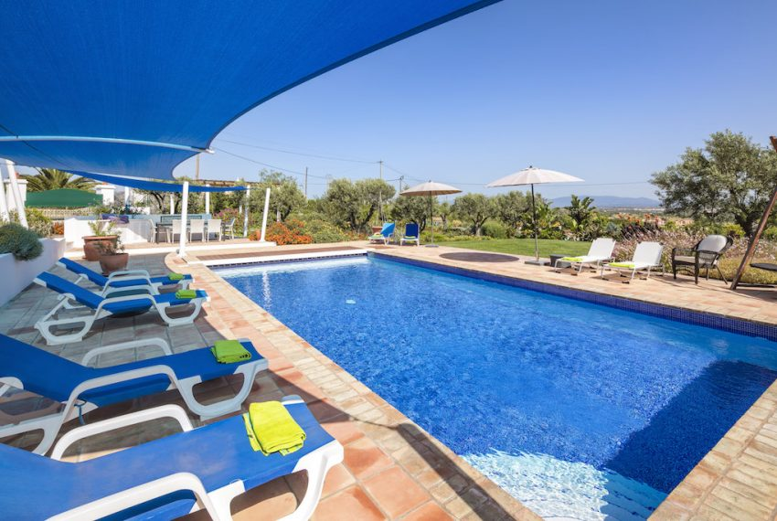 Unique 5 bedroom villa with windmill and sea views - swimming pool 2