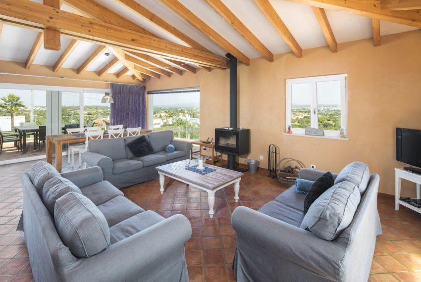 EPRE 103 Seaviews 5 Bedroom Villa CarvoeiroEnnekingestate