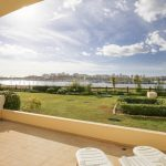 Sea view one bedroom apartment Ferragudo