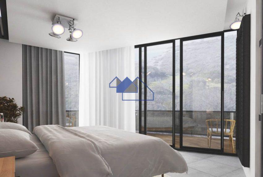 Outstanding 4 bedroom villa with seaview bedroom