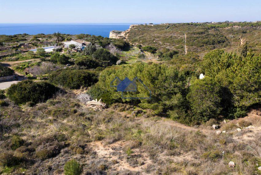 Outstanding 4 bedroom villa with seaview  surroundings