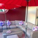 EPRE 125 2 Bedroom Duplex apartment Ferragudo