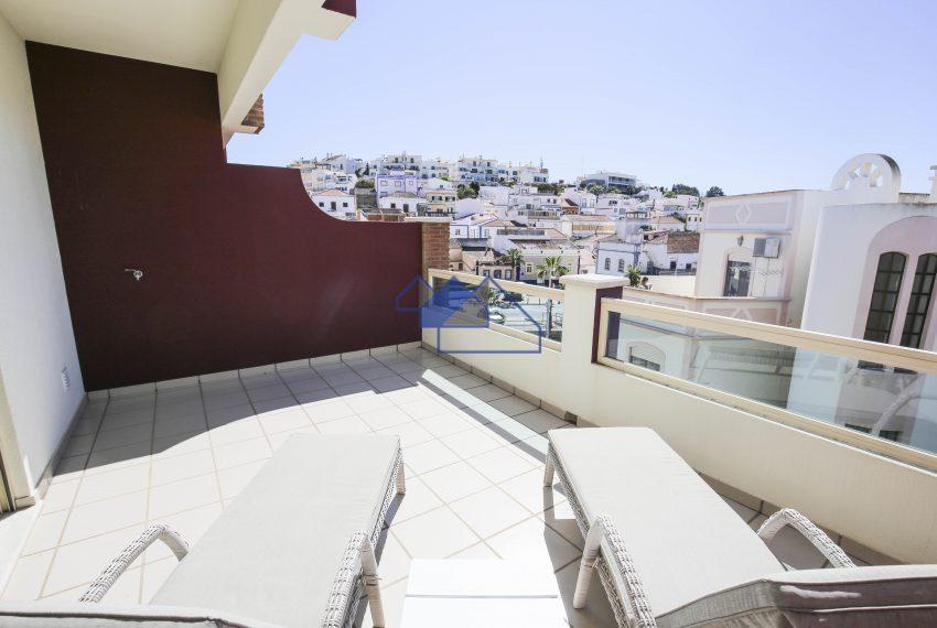 EPRE125 Duplex apartment Ferragudo 1