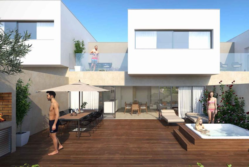 Ferragudo Design Villas_Ext8