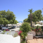 EPRE 131 Traditional 3 bedroom property, sea view, praia da Luz
