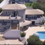 EPRE131 4 bedroom villa Ferragudo