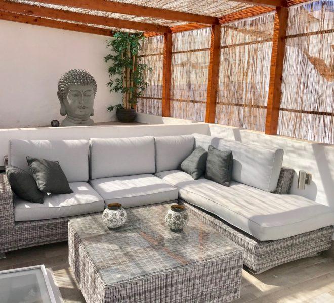 EPRE 141 roofterrace lounge.Ferragudo Algarve Portugaljpg