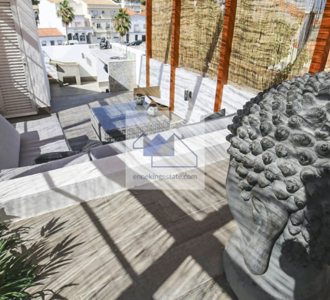 two bedroom house ferragudo
