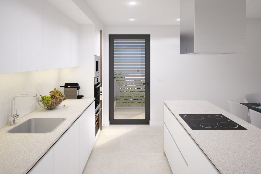 EPRE143 luxury penthouse portimao