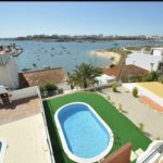 EPRE 142 T2 + 1 Bedroom Townhouse Ferragudo seaview