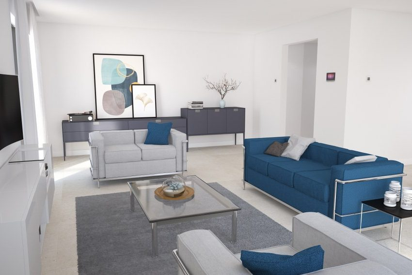 EPRE144 luxury 3 bedroom apartment, portimao, box garage, private pool, walking distance beach