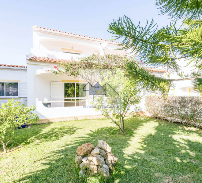 Three bedroom Villa Ferragudo,garden