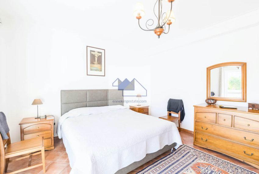 Three bedroom Villa, desinger bedroom