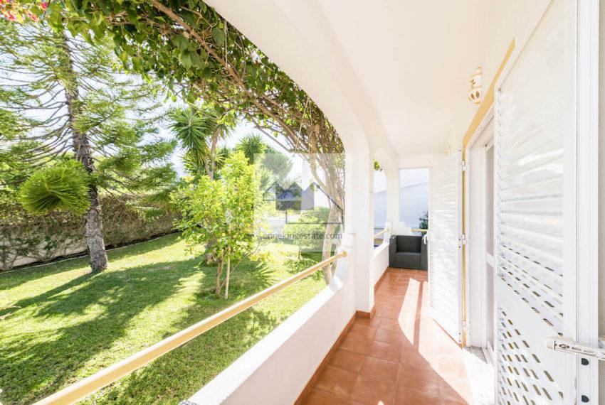 Three bedroom villa EPRE 148 landscaped gardens